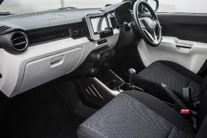 Interior Design And Technology U2013 Suzuki Ignis | Automotive Industry Analysis  | Just Auto