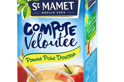 French packaged fruit firm St Mamet up for sale