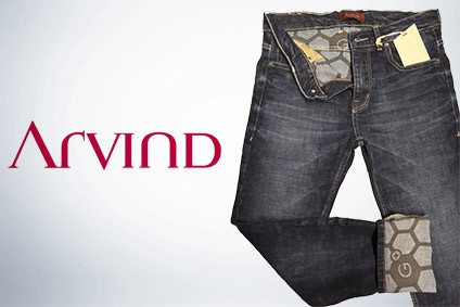 Arvind produces more than 100m metres of fabric and some 6m pairs of jeans each year