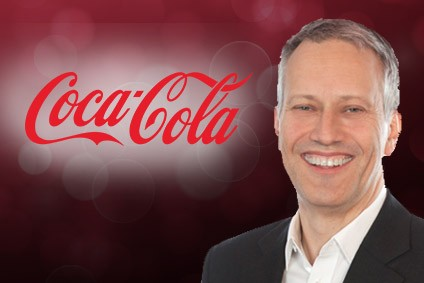 The Coca-Cola Co Performance Trends 2013-2017 - results data