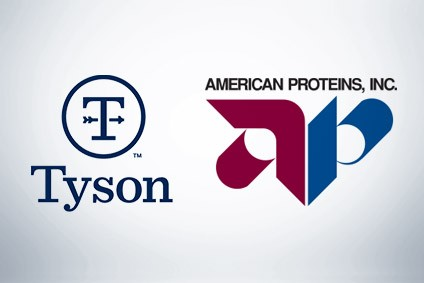 Tyson snaps up assets from American Proteins and AMPRO Products