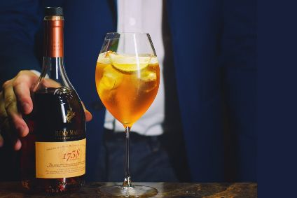 Remy Martin partners with Delightful Drinks to push 1738 Accord Royal cocktails