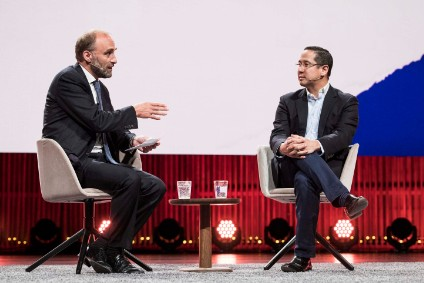 Li & Fung's 'shot at the moon' approach to digitalisation