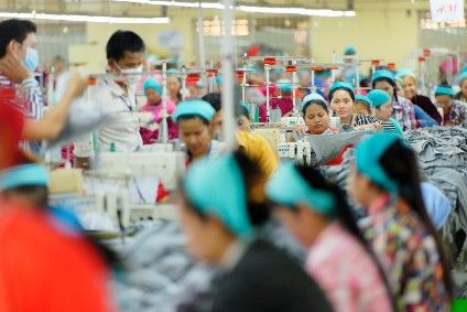 Concern as Cambodia collective bargaining talks stall