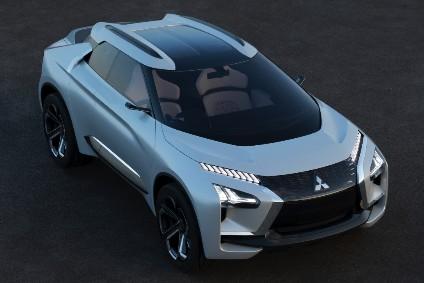 Mitsubishi Motors Latest Models >> Mitsubishi Turns To Renault Nissan For Future Models