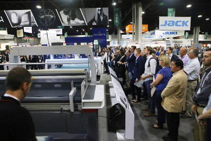 Made-to-order apparel a highlight at Texprocess Americas