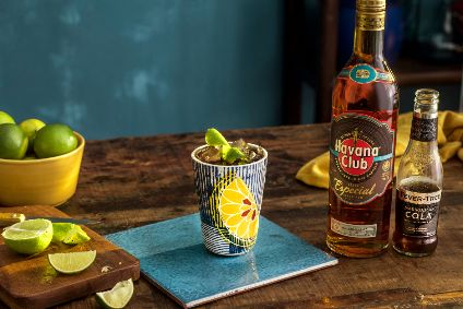 Pernod Ricard lines up Cuba price rise for Havana Club