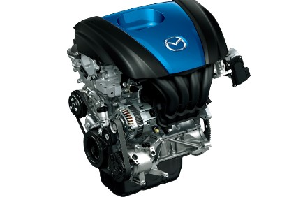 1.3GDi is one of Mazdas more recent, efficient Skyactiv diesel engines