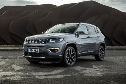 Jeep Compass Fiat And Chrysler S Best Collaboration Yet