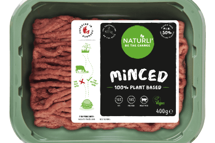 Naturli Foods marks plant-based entry to US after Covid delayed initial plans