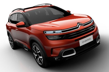 groupe psa future models analysis citroen automotive industry rh just auto com