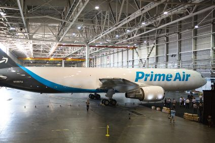 Amazon set to redefine global supply chains by 2028