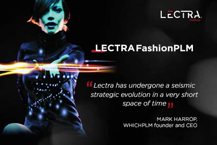 WhichPLM names Lectra the Top Fashion PLM Solution on the Market