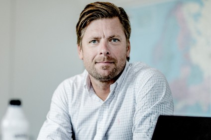 """We will take plant-based to the next level"" - Naturli Foods CEO Henrik Lund on Danish firms push into meat-free"