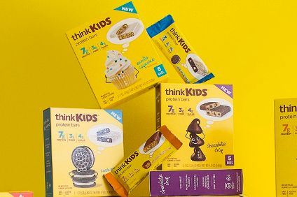 NPD Tracker - ThinkKids protein bar range; Grupo Bimbo rolls out organic bread in US; McCormick broadens Schwartz stable; Danone adds 15 new products to Cow & Gate baby food portfolio