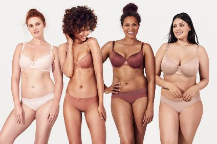 With the addition of 24 new bra sizes, ThirdLove now offers a total of 70 sizes