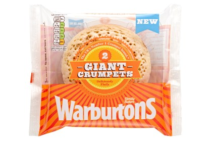 UK baker Warburtons becomes latest victim of CO2 shortage