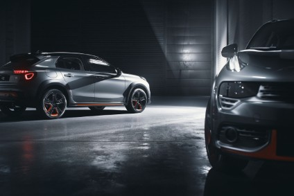 Geely-Volvo to expand Lynk & Co with secret SUVs | Automotive