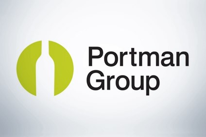 Portman Group marketing code
