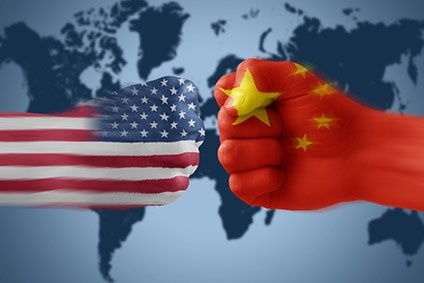 US, China end talks on tariff battle with no word on outcome