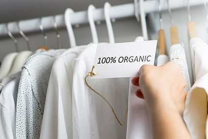 The number of sustainable apparel items available worldwide reached 353,817 SKUs in 2018