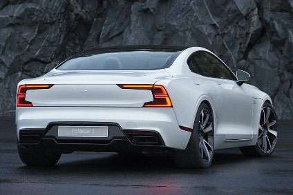 Volvo Cars Polestar The Future Models Automotive Industry Ysis Just Auto