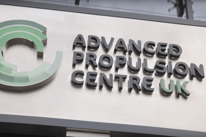 Advanced Propulsion Centre, Warwick, UK