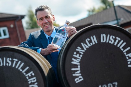 Inver House Distillers MD Martin Leonard credited the groups single malt Scotch brands