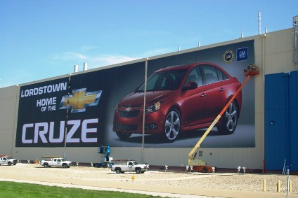 GM in Lordstown Complex sale talks | Automotive Industry News | just