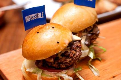 Impossible Foods recently won a trademark spat with Nestle