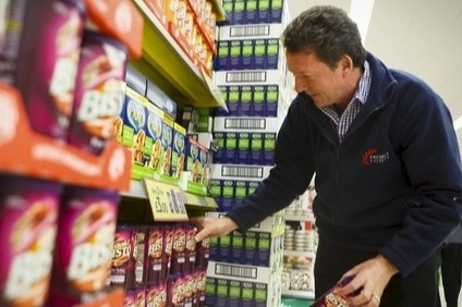 Premier Foods CEO in the firing line