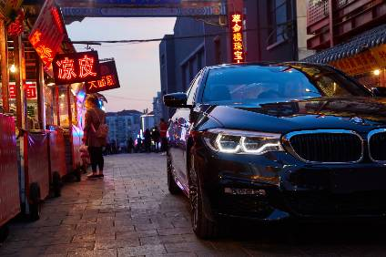 Higher tariffs on US exports to China could encourage manufacturers such as BMW to boost localisation strategies in the worlds largest vehicle market