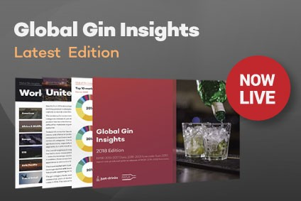 The latest spirits report from just-drinks and The IWSR considers the global prospects for the gin category