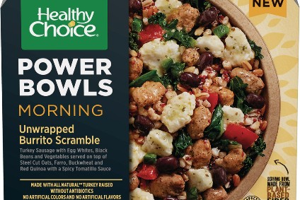 New Products - General Mills to take Nature Valley SKU into more markets; Conagra Brands unveils Power Bowls breakfast range; Danone of the World yogurt range launched in UK; Arla Foods to push sorbet-style Ihana yogurts into UK, Denmark