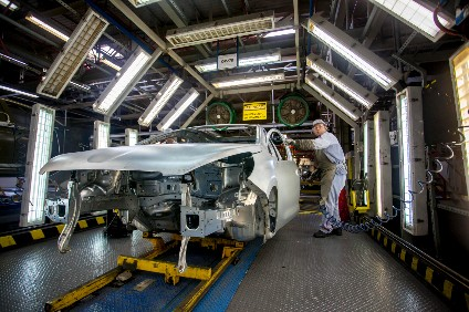 New government plan gives Brazilian auto industry a 15-year road map