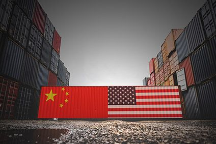 China is now threatening retaliatory duties on 5,207 items from the US – including clothing