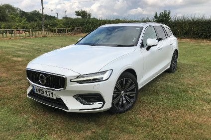 Another good Volvo arrives at platform SPA | Automotive Industry