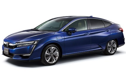 Honda Launching Clarity Phev In Japan Automotive Industry News