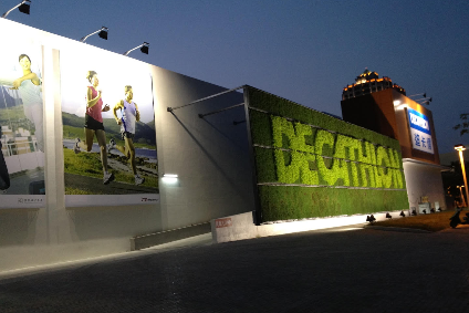Decathlon to significantly reduce its polyester impact