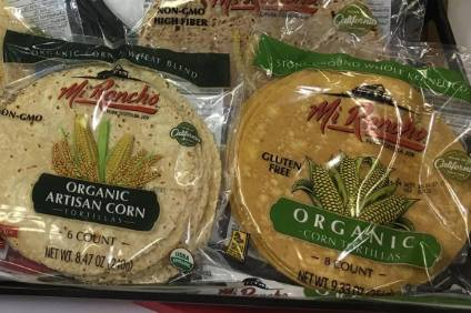 US tortilla maker Mi Rancho to expand production