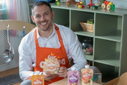 Halal Baby Food Maker For Aisha Targets Gbp15m Turnover On