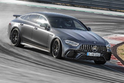 Daimler Future Models Mercedes Amg Cars And Suvs Automotive