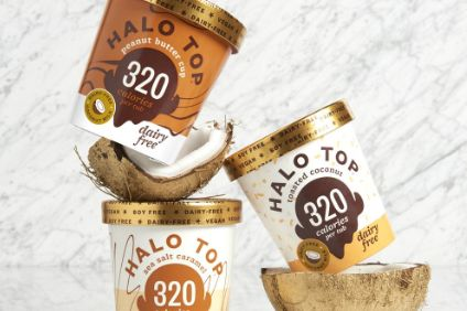 Halo Tops launch into the UK topped our news charts in 2018