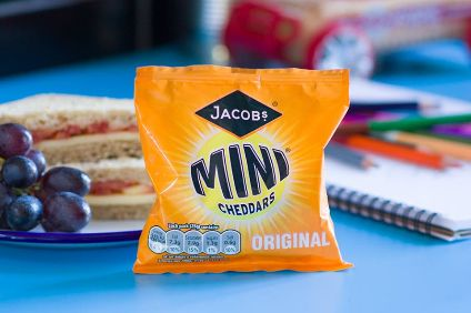 Jacobs part of United Biscuits portfolio acquired by Yildiz Holding in 2014