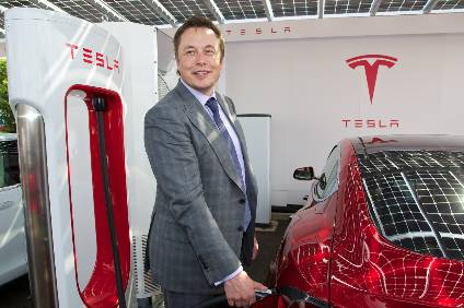 Can he pull off an audacious deal that would take Tesla - like SpaceX - private?