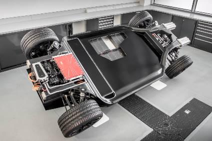 Williams revs up the EV market   Automotive Industry Interview ...