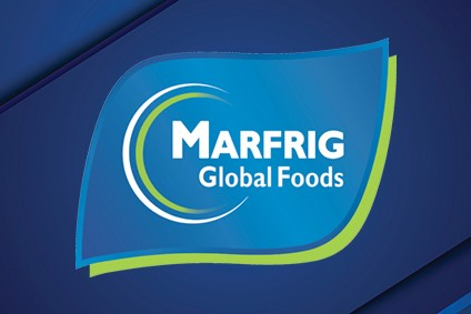 Marfrig appoints Jose Eduardo de Oliveira Miron as chief executive