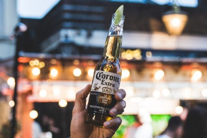 Corona helped drive sales for Constellation Brands in its YTD results