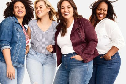 ec08e9d02336f Old Navy debuts plus-size shops in 75 stores