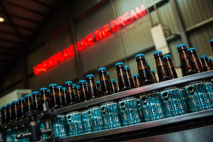 BrewDog sales leap in first half as brewer ramps up global bar footprint - results